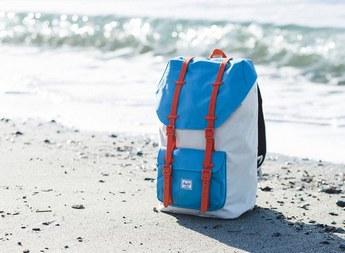 Новая коллекция рюкзаков